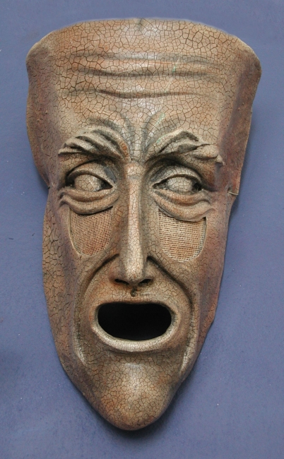 Full face masks - The Maskstudio